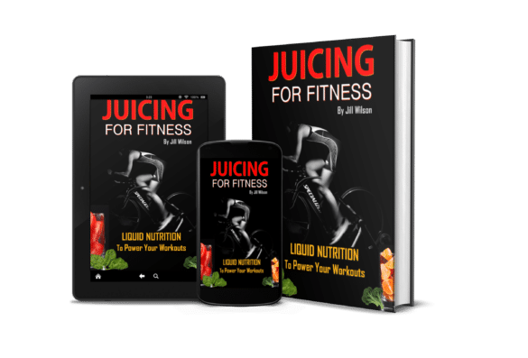 Juicing For Fitness Composite Set