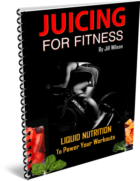 Juicing For Fitness eCover 7