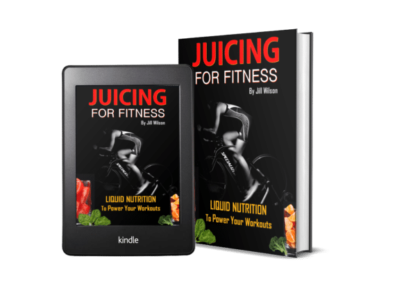 Juicing For Fitness Kindle Package